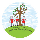 Selston C of E Infant School Logo